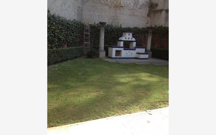 Foto de casa en venta en  , bosque de las lomas, miguel hidalgo, distrito federal, 1609694 No. 10