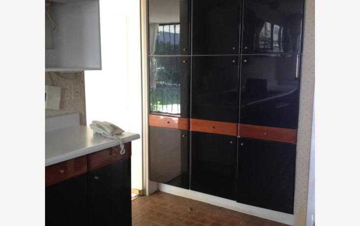 Foto de casa en venta en  , bosque de las lomas, miguel hidalgo, distrito federal, 1609694 No. 47