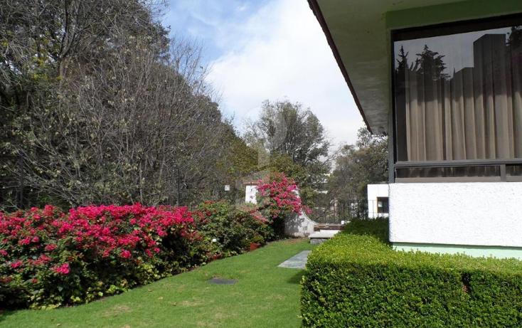 Foto de casa en venta en  , bosque de las lomas, miguel hidalgo, distrito federal, 1613402 No. 01