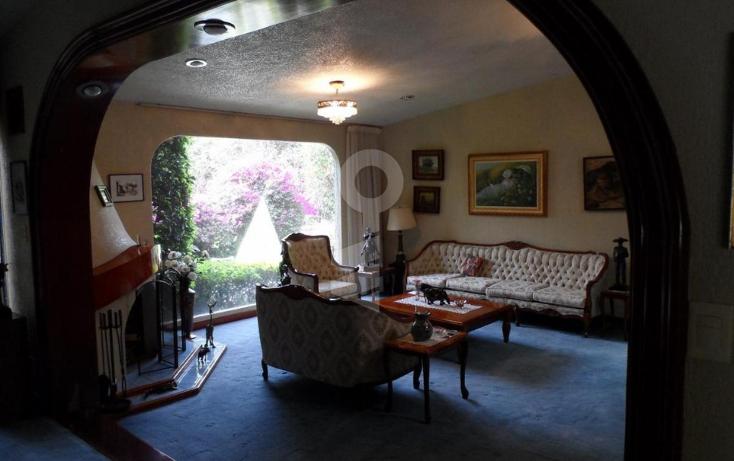 Foto de casa en venta en  , bosque de las lomas, miguel hidalgo, distrito federal, 1613402 No. 05