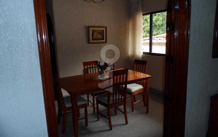 Foto de casa en venta en  , bosque de las lomas, miguel hidalgo, distrito federal, 1613402 No. 06