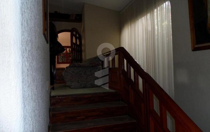 Foto de casa en venta en  , bosque de las lomas, miguel hidalgo, distrito federal, 1613402 No. 07