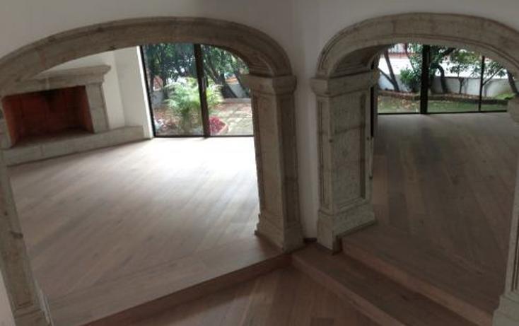 Foto de casa en venta en  , bosque de las lomas, miguel hidalgo, distrito federal, 1616336 No. 02