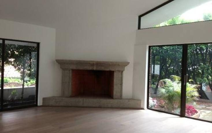 Foto de casa en venta en  , bosque de las lomas, miguel hidalgo, distrito federal, 1616336 No. 03