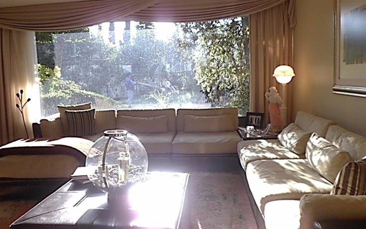 Foto de casa en venta en  , bosque de las lomas, miguel hidalgo, distrito federal, 1616750 No. 11