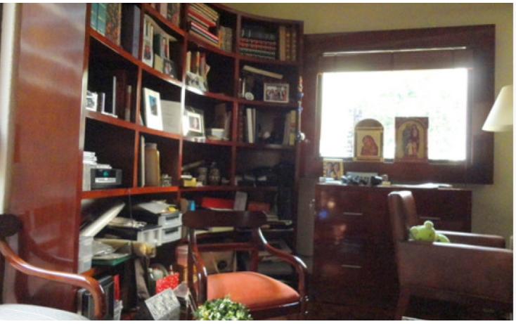 Foto de casa en venta en  , bosque de las lomas, miguel hidalgo, distrito federal, 1617238 No. 10