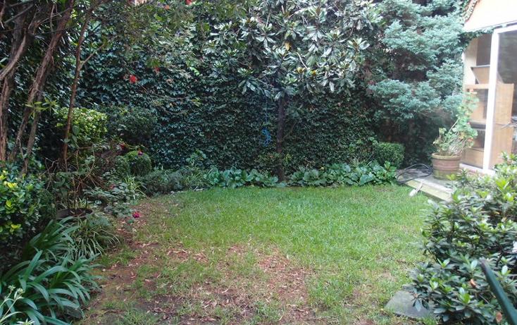 Foto de casa en venta en  , bosque de las lomas, miguel hidalgo, distrito federal, 1617628 No. 06