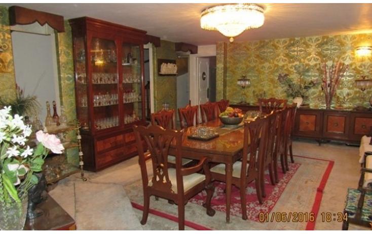 Foto de casa en venta en  , bosque de las lomas, miguel hidalgo, distrito federal, 1621204 No. 07