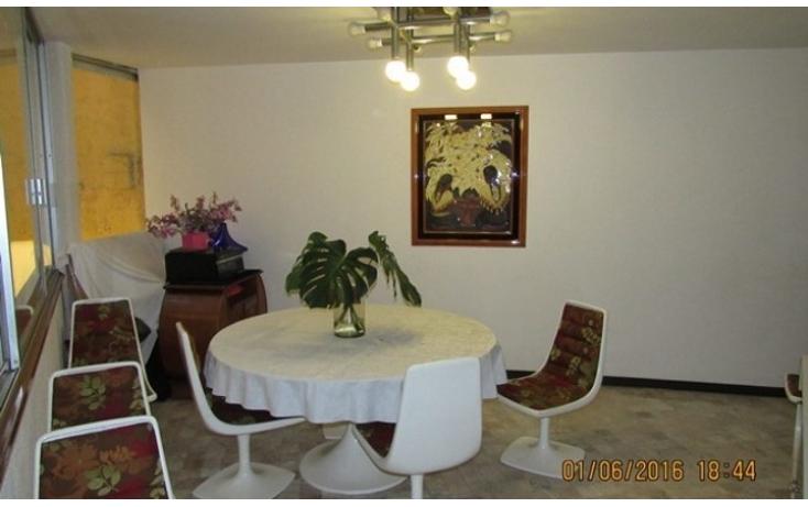 Foto de casa en venta en  , bosque de las lomas, miguel hidalgo, distrito federal, 1621204 No. 10