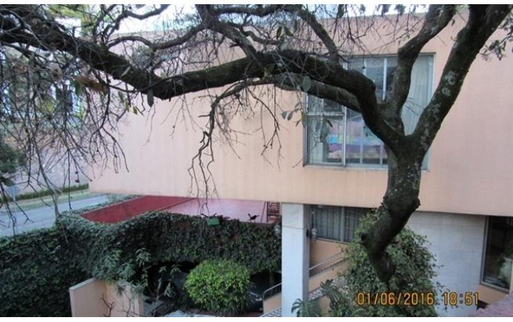 Foto de casa en venta en  , bosque de las lomas, miguel hidalgo, distrito federal, 1621204 No. 13