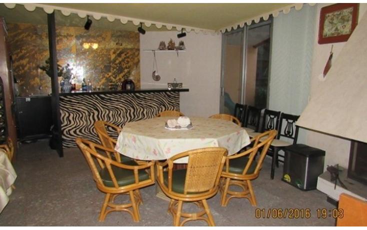 Foto de casa en venta en  , bosque de las lomas, miguel hidalgo, distrito federal, 1621204 No. 18