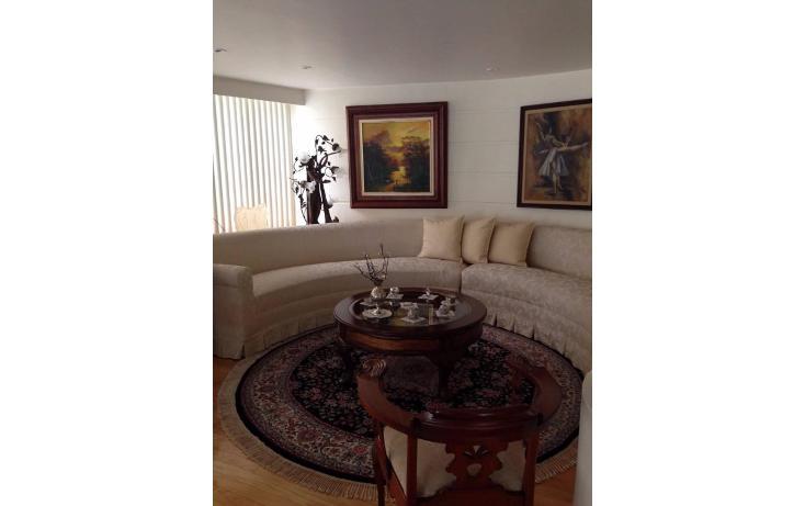 Foto de casa en venta en  , bosque de las lomas, miguel hidalgo, distrito federal, 1631090 No. 01