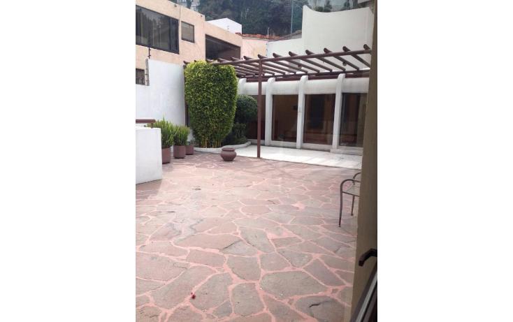 Foto de casa en venta en  , bosque de las lomas, miguel hidalgo, distrito federal, 1631090 No. 02