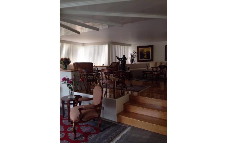 Foto de casa en venta en  , bosque de las lomas, miguel hidalgo, distrito federal, 1631090 No. 03