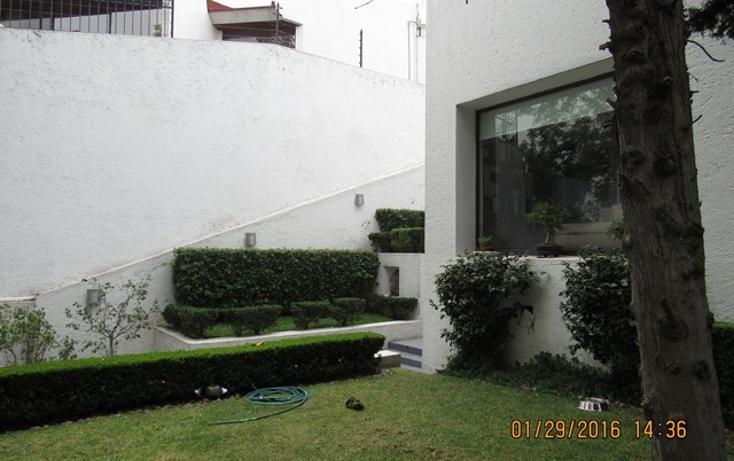 Foto de casa en venta en  , bosque de las lomas, miguel hidalgo, distrito federal, 1633506 No. 03