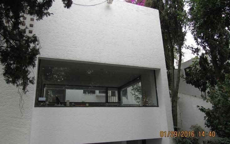 Foto de casa en venta en  , bosque de las lomas, miguel hidalgo, distrito federal, 1633506 No. 05