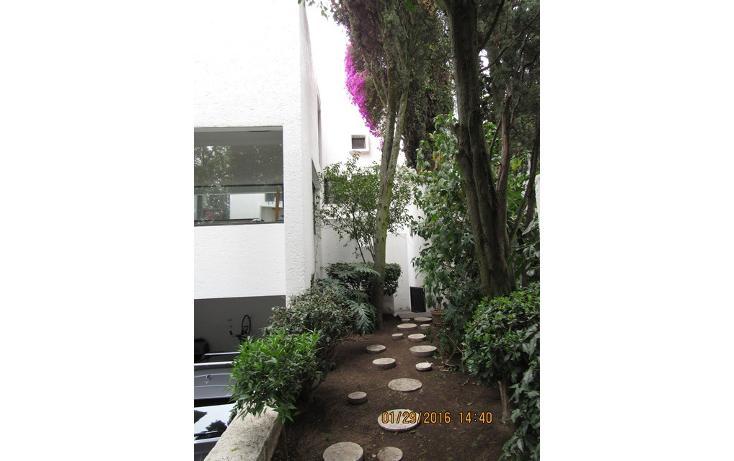 Foto de casa en venta en  , bosque de las lomas, miguel hidalgo, distrito federal, 1633506 No. 06