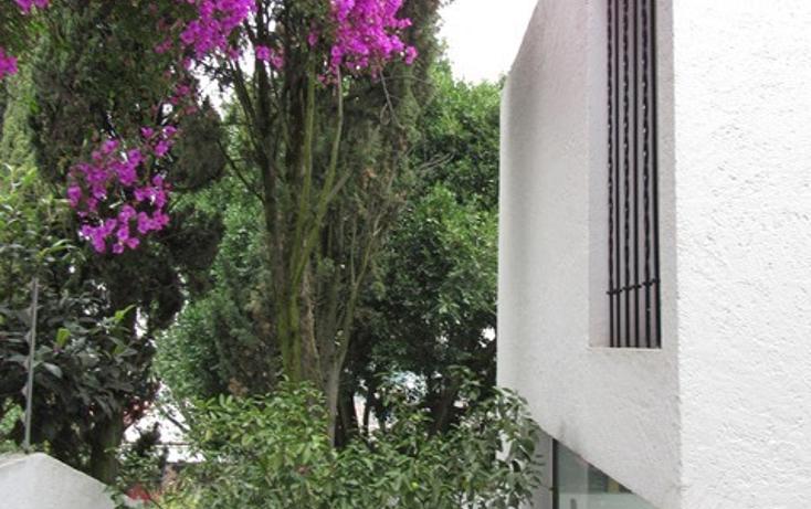 Foto de casa en venta en  , bosque de las lomas, miguel hidalgo, distrito federal, 1633506 No. 22