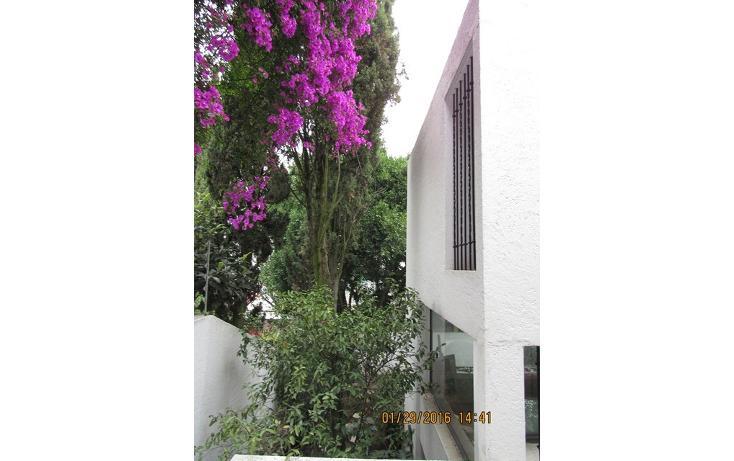 Foto de casa en venta en  , bosque de las lomas, miguel hidalgo, distrito federal, 1633506 No. 07