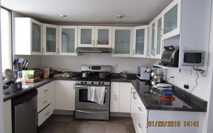 Foto de casa en venta en  , bosque de las lomas, miguel hidalgo, distrito federal, 1633506 No. 09