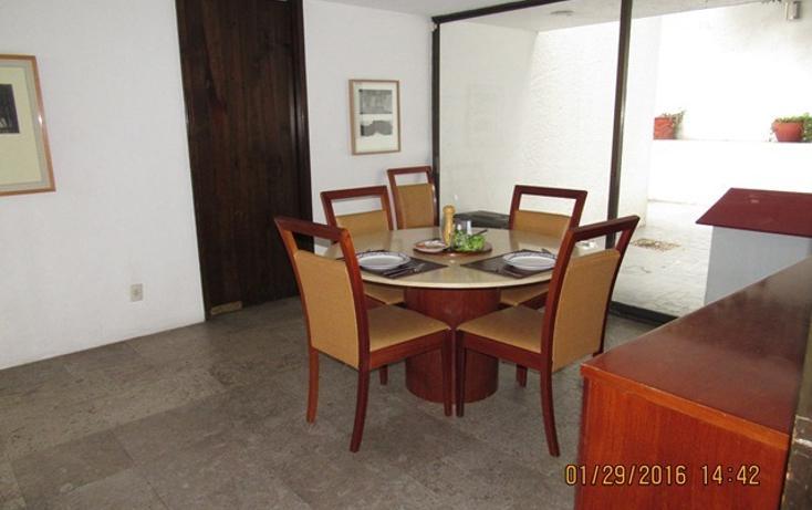 Foto de casa en venta en  , bosque de las lomas, miguel hidalgo, distrito federal, 1633506 No. 11