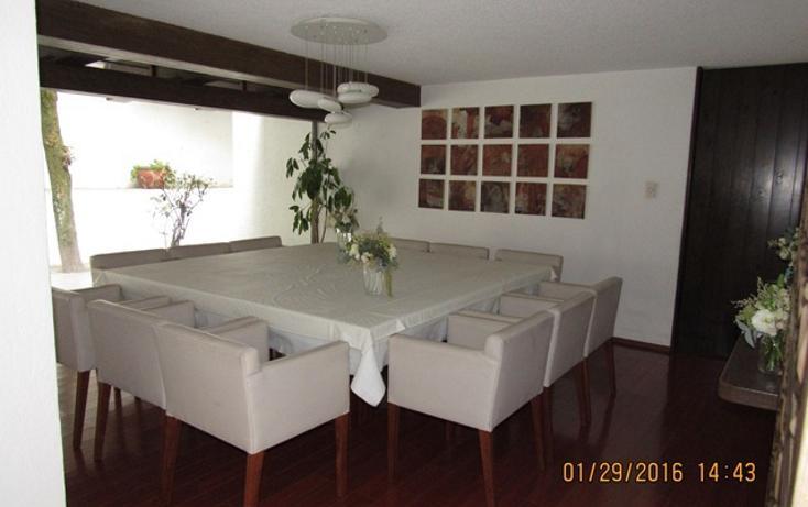 Foto de casa en venta en  , bosque de las lomas, miguel hidalgo, distrito federal, 1633506 No. 30