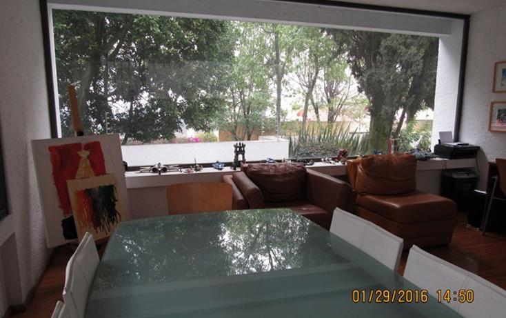 Foto de casa en venta en  , bosque de las lomas, miguel hidalgo, distrito federal, 1633506 No. 16