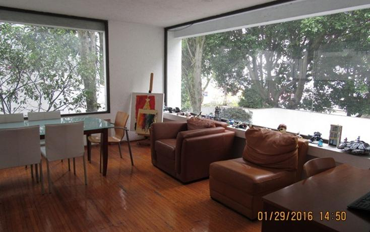 Foto de casa en venta en  , bosque de las lomas, miguel hidalgo, distrito federal, 1633506 No. 17