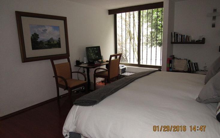 Foto de casa en venta en  , bosque de las lomas, miguel hidalgo, distrito federal, 1633506 No. 18