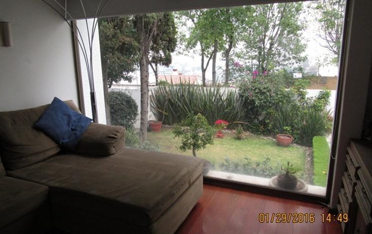 Foto de casa en venta en  , bosque de las lomas, miguel hidalgo, distrito federal, 1633506 No. 19