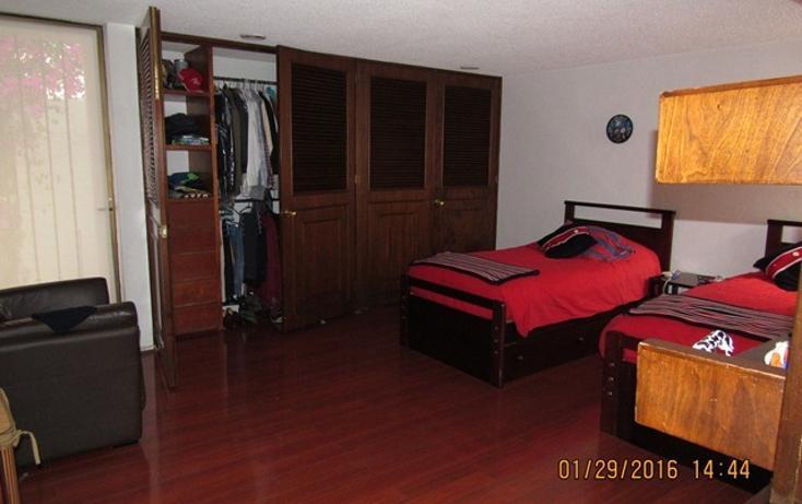 Foto de casa en venta en  , bosque de las lomas, miguel hidalgo, distrito federal, 1633506 No. 20