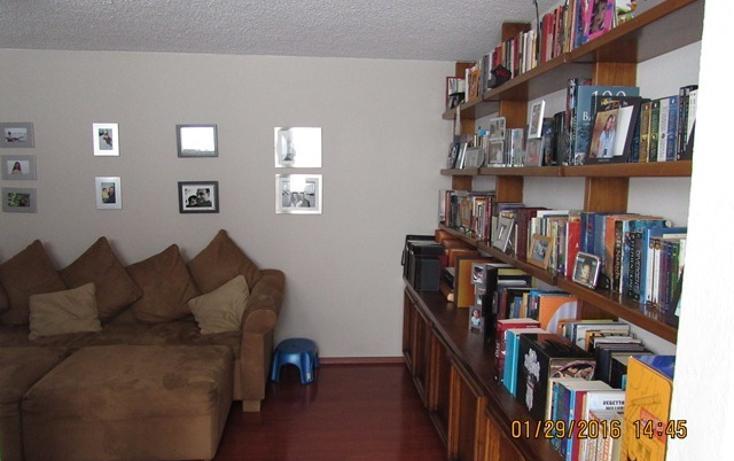 Foto de casa en venta en  , bosque de las lomas, miguel hidalgo, distrito federal, 1633506 No. 25
