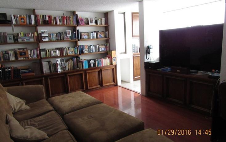Foto de casa en venta en  , bosque de las lomas, miguel hidalgo, distrito federal, 1633506 No. 15