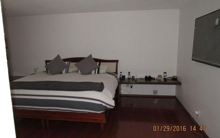 Foto de casa en venta en  , bosque de las lomas, miguel hidalgo, distrito federal, 1633506 No. 08