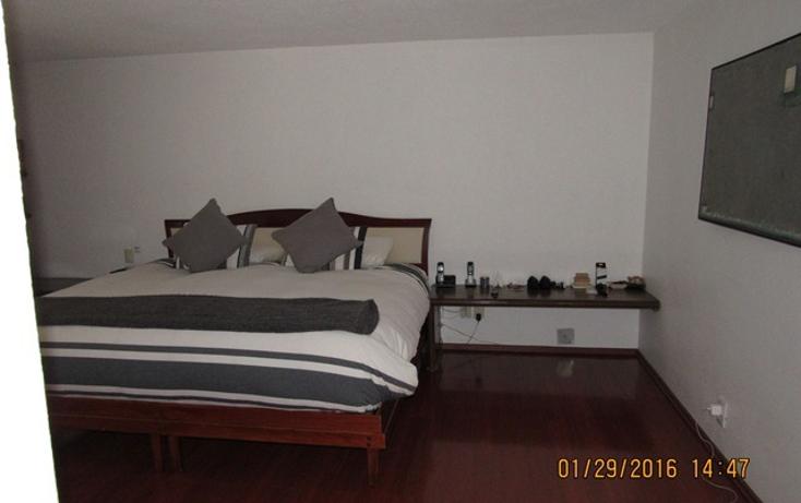 Foto de casa en venta en  , bosque de las lomas, miguel hidalgo, distrito federal, 1633506 No. 27