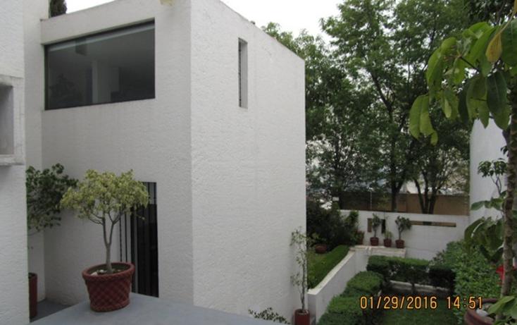 Foto de casa en venta en  , bosque de las lomas, miguel hidalgo, distrito federal, 1633506 No. 33