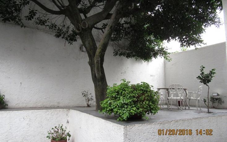 Foto de casa en venta en  , bosque de las lomas, miguel hidalgo, distrito federal, 1633506 No. 36