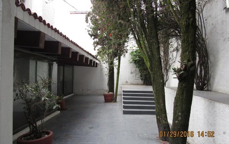 Foto de casa en venta en  , bosque de las lomas, miguel hidalgo, distrito federal, 1633506 No. 37