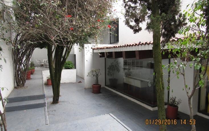 Foto de casa en venta en  , bosque de las lomas, miguel hidalgo, distrito federal, 1633506 No. 39