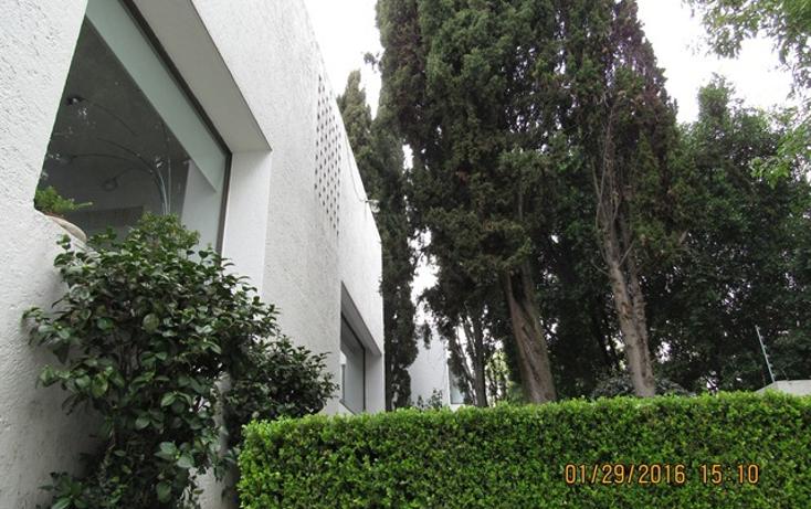 Foto de casa en venta en  , bosque de las lomas, miguel hidalgo, distrito federal, 1633506 No. 42