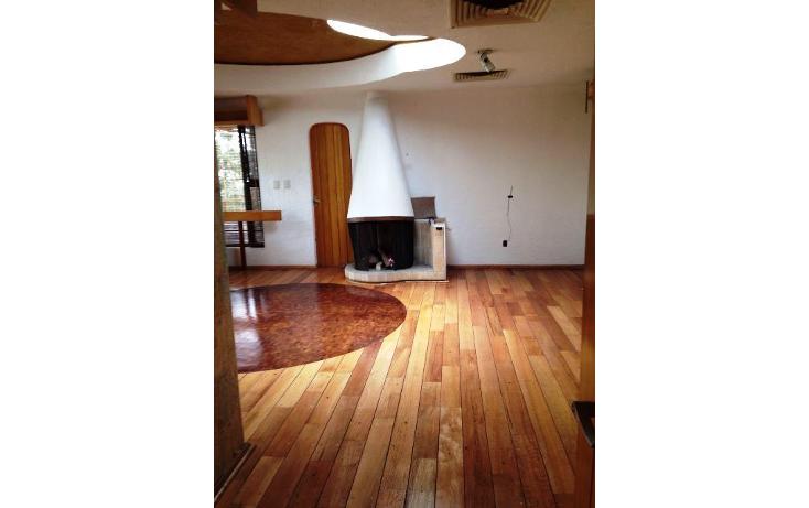 Foto de casa en venta en  , bosque de las lomas, miguel hidalgo, distrito federal, 1636636 No. 14