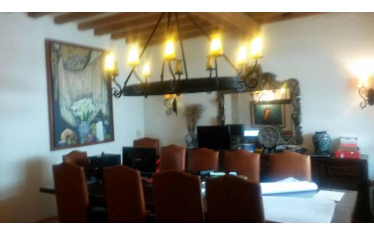 Foto de casa en venta en  , bosque de las lomas, miguel hidalgo, distrito federal, 1637566 No. 03