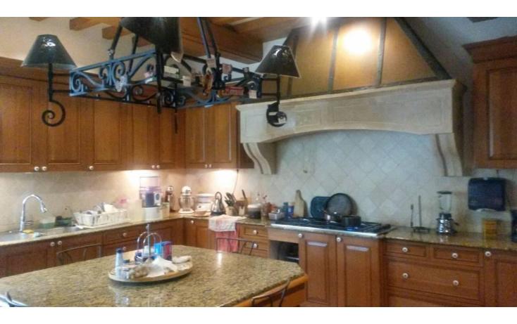 Foto de casa en venta en  , bosque de las lomas, miguel hidalgo, distrito federal, 1637566 No. 04