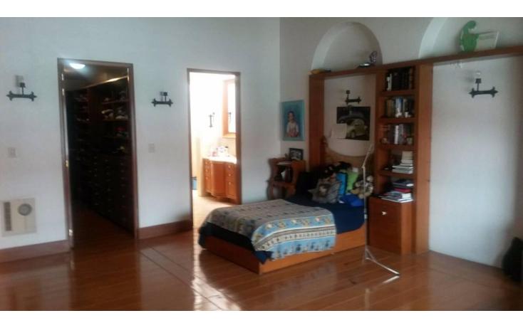 Foto de casa en venta en  , bosque de las lomas, miguel hidalgo, distrito federal, 1637566 No. 09