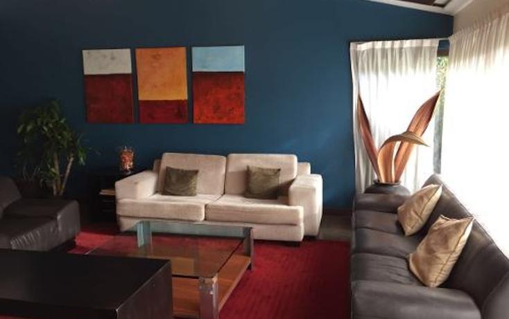 Foto de casa en venta en  , bosque de las lomas, miguel hidalgo, distrito federal, 1639914 No. 05