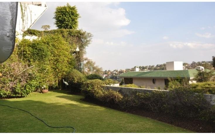 Foto de casa en venta en  , bosque de las lomas, miguel hidalgo, distrito federal, 1646022 No. 14