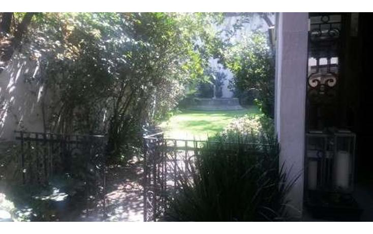 Foto de casa en venta en  , bosque de las lomas, miguel hidalgo, distrito federal, 1646028 No. 05