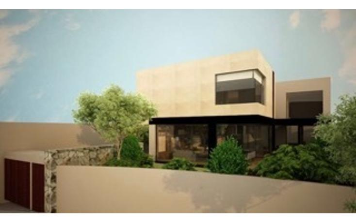Foto de casa en venta en  , bosque de las lomas, miguel hidalgo, distrito federal, 1657927 No. 02