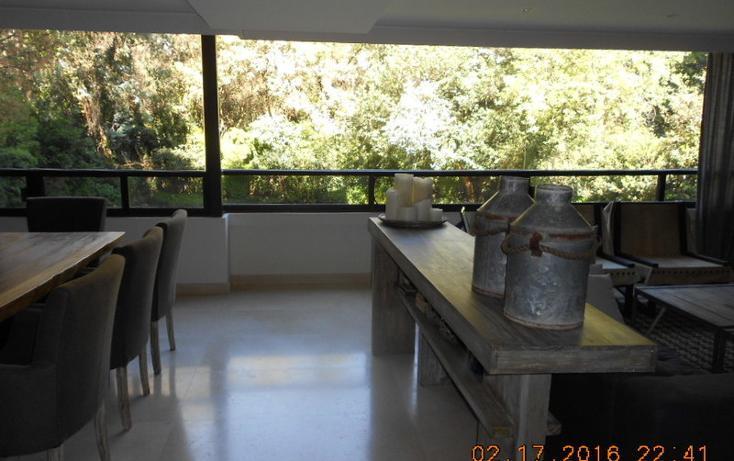 Foto de departamento en venta en  , bosque de las lomas, miguel hidalgo, distrito federal, 1661105 No. 05