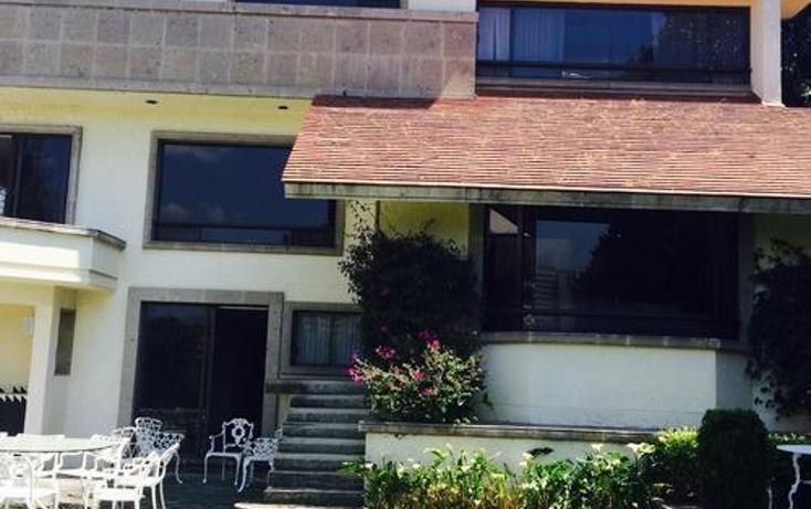 Foto de casa en venta en  , bosque de las lomas, miguel hidalgo, distrito federal, 1662242 No. 12